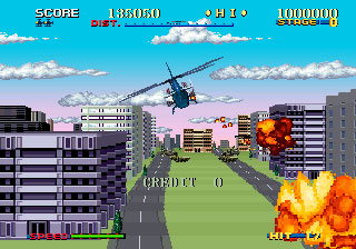 -  Take to the skies in this action shooter.