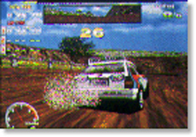 - Take on your friends in this off-road style first person driving game from SEGA